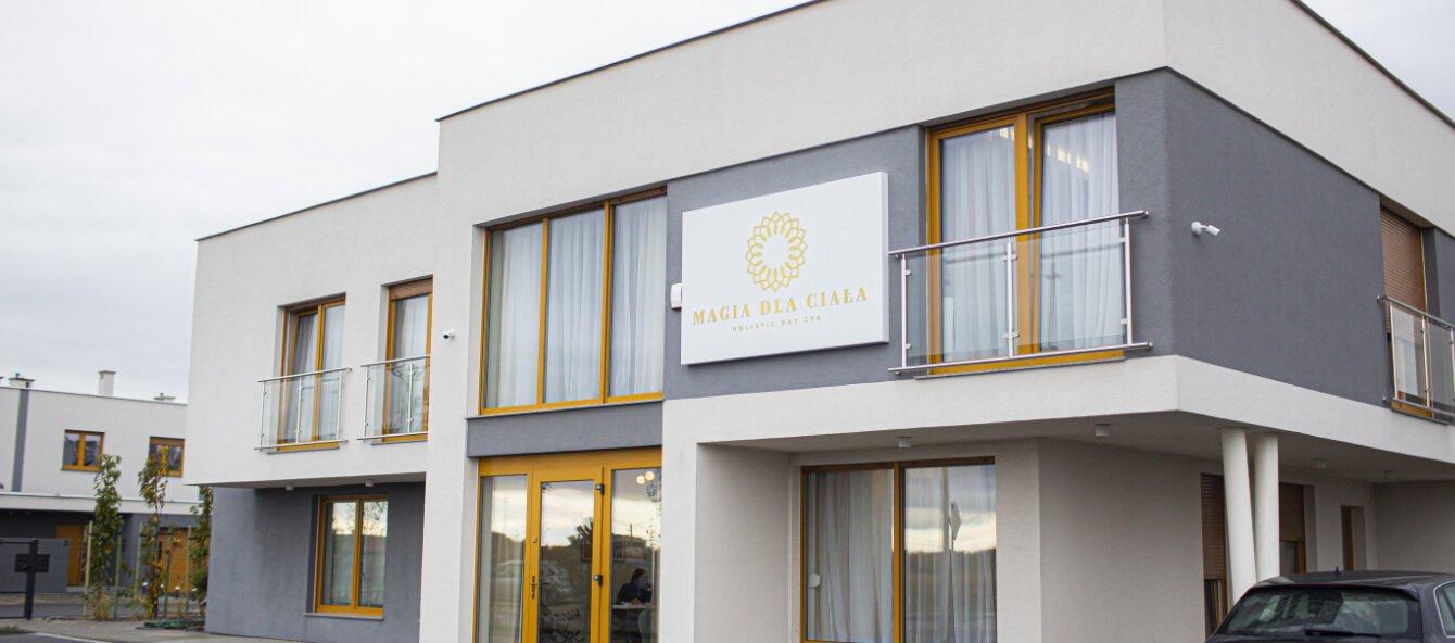 Profesjonalny salon masażu Wrocław