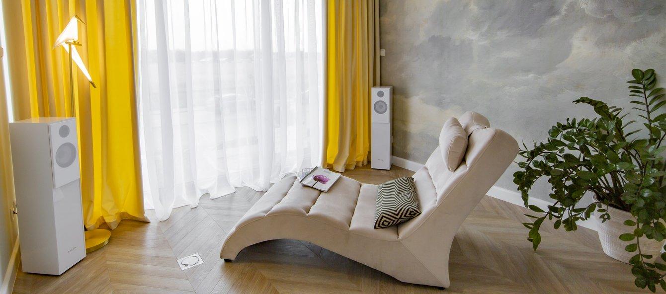 Gabinet masażu leczniczego i relaksacyjnego